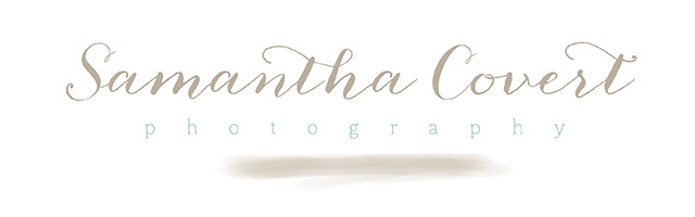 Samantha Covert Photography logo